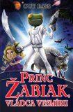 Princ Žabiak, vládca vesmíru - Guy Bass