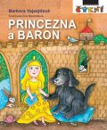Princezna a Baron - Barbora Vajsejtlová