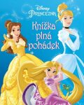 Princezna - Knížka plná pohádek - autorů