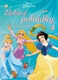 Princezna - Zlobivé pohádky o princeznách - Walt Disney