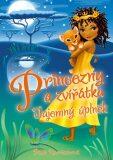 Princezny a zvířátka: Měsíční tajemství - Paula Harrisonová, ...