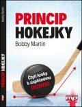 Princip hokejky - Martin Bobby