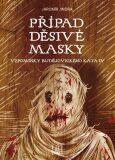 Případ děsivé masky - Jaromír Jindra