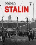 Případ Stalin - Hana Píchová