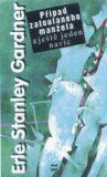 Případ zatoulaného manžela - Erle Stanley Gardner