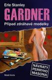 Případ zdráhavé modelky - Erle Stanley Gardner