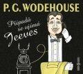 Případů se ujímá Jeeves - Pelham Grenville Wodehouse