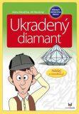 Ukradený diamant - Alena Nevěčná, ...