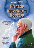 Případy inspektora Kopřivy - Marek Veselý, ...