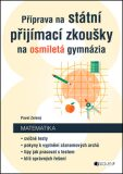 Příprava na státní přijímací zkoušky na osmiletá gymnázia - Pavel Zelený