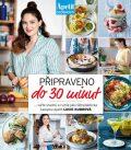 Připraveno do 30 minut - Lucie Kubrová