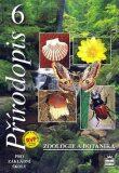 Přírodopis 6 pro základní školy Zoologie a botanika - Vladimír Černík