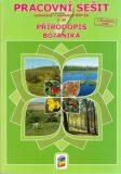 Přírodopis 7, 2.díl - Botanika (pracovní sešit) - Nová škola
