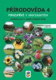 Přírodověda 4 - Porozumění v souvislostech (učebnice) - NNS
