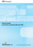 Příručka vývojáře pro přechod na platformu Microsoft .NET - Ján Hanák