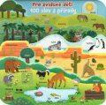 Pro zvídavé děti 100 slov z přírody - kolektiv