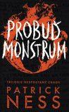Probuď monstrum - Patrick Ness