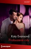 Probuzené city - Katy Evansová