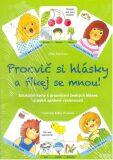 Procvič si hlásky a říkej se mnou! - Edukační karty k procvičení českých hlásek a jejich správné výslovnosti - Kaulfussová Jitka