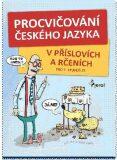 Procvičování českého jazyka - Hana Kneblová