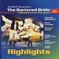 Prodaná nevěsta - highlight - CD - Bedřich Smetana