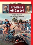 Prodané vítězství-2.vyd. - Luboš Taraba