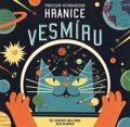 Profesor Astrokocour: Hranice vesmíru - Dominic Walliman, Ben Newman