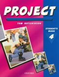 Project 4 Student´s Book - OXFORD