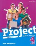 Project the Third Edition 4 Učebnice - Tom Hutchinson