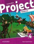 Project 4 Učebnice (4th) - Tom Hutchinson, ...