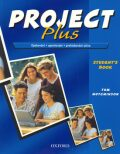 Project 5 Plus Studenťs Book - Tom Hutchinson