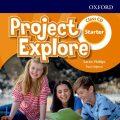 Project Explore Starter Class Audio CDs /2/, 5th - Sarah Phillips