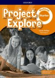 Project Explore Starter Workbook with Online Practice, 5th - Sarah Phillips