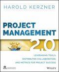 Project Management 2.0 - Harold R. Kerzner