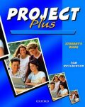 Project Plus Student´s Book (International English Version) - Tom Hutchinson