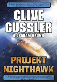 Projekt Nighthawk - Clive Cussler, Graham Brown