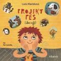 Projekt pes (ten můj) - Lucie Hlavinková