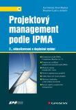 Projektový management podle IPMA - 2. vydání - Jana Doležalová