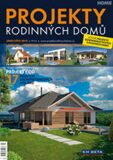 Projekty Rodinných domů 2012 Podzim/Zima - Jaga