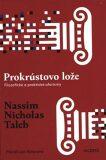 Prokrústovo lože - Filozofické a praktické aforismy - Nassim Nicholas Taleb