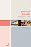 Proměna intimity - Anthony Giddens