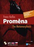 Proměna The Metamorphosis - Franz Kafka