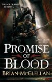 Promise of Blood : Book 1 in the Powder Mage trilogy - Brian McClellan