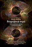 Propojená mysl - Radin Dean