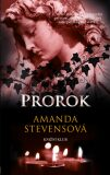 Prorok - Stevensová Amanda