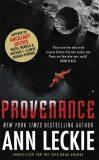 Provenance - Ann Leckieová
