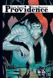 Providence - limitovaná edice - Alan Moore, Jacen Burrows