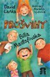 Průšvihy Billa Madlafouska - David Laňka