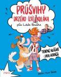Průšvihy drzého záškoláka: Trapné hlášky (pra)rodičů - Ladislav Hruška