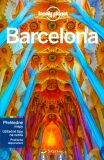 Barcelona - Lonely Planet - Sally Davies